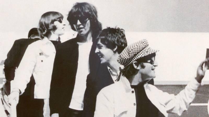 Documentos RNE - Qué noches las de aquel julio: los Beatles en España - 17/04/20 - escuchar ahora