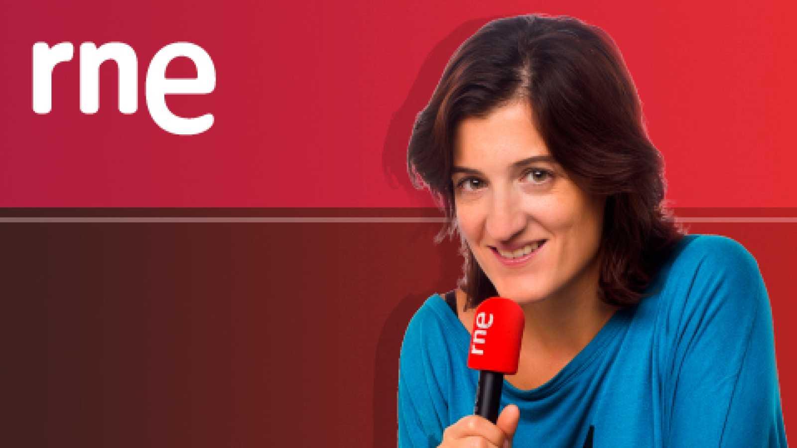 Cambio de rumbo en Radio 5 - Estambul, crisol de culturas - 18/06/15 - Escuchar ahora