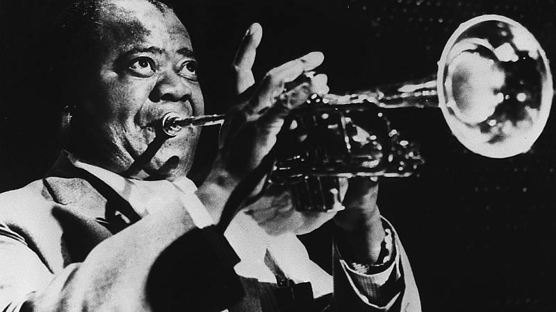 """Rebobinando - """"What a wonderful world"""", de Louis Armstrong - 30/06/15 - Escuchar ahora"""