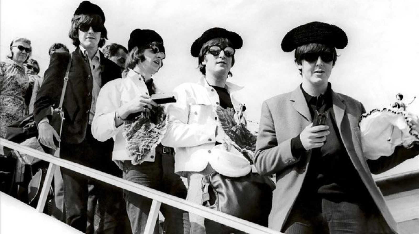 La vida és dura - 50 anys de Beatles