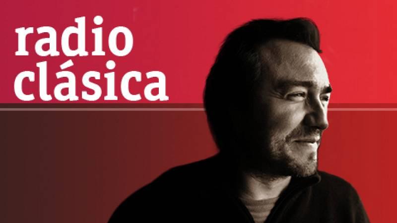 El cante de Jerez - (vol.2) Voluntad de transcendencia I - 12/07/15 - Escuchar ahora