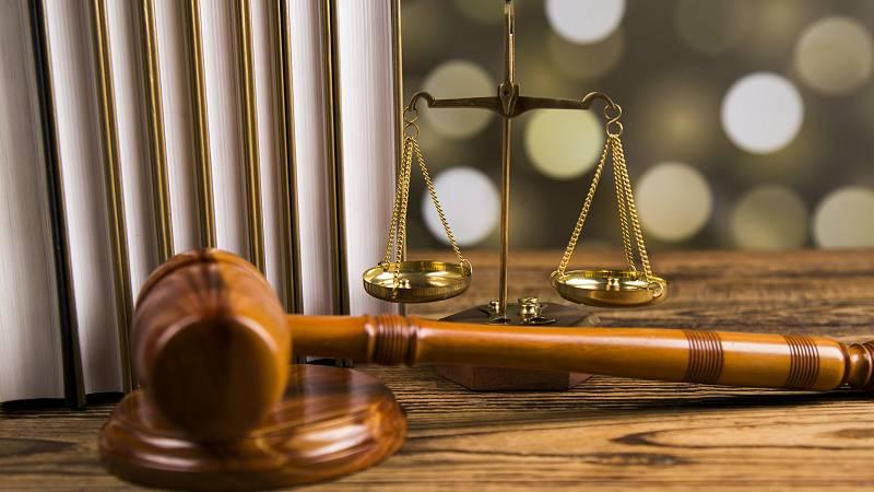 La demanda de justicia gratuita se incrementa en el último año - Escuchar ahora