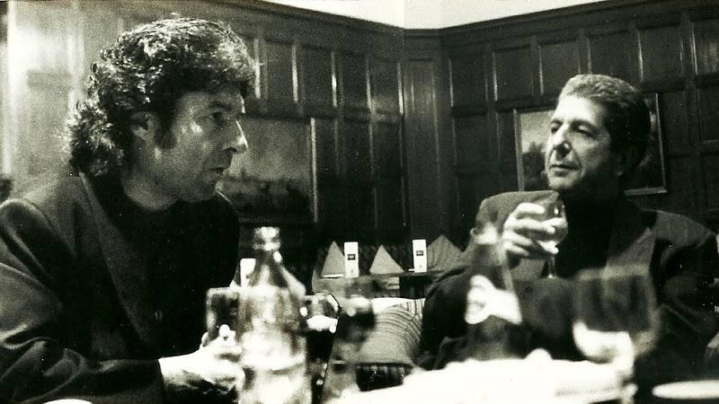 By pass - Versiones de Leonard Cohen - 02/08/15 - escuchar ahora