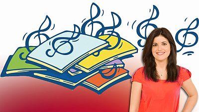 La estación azul de los niños - Disco-libros - 22/08/15 - escuchar ahora
