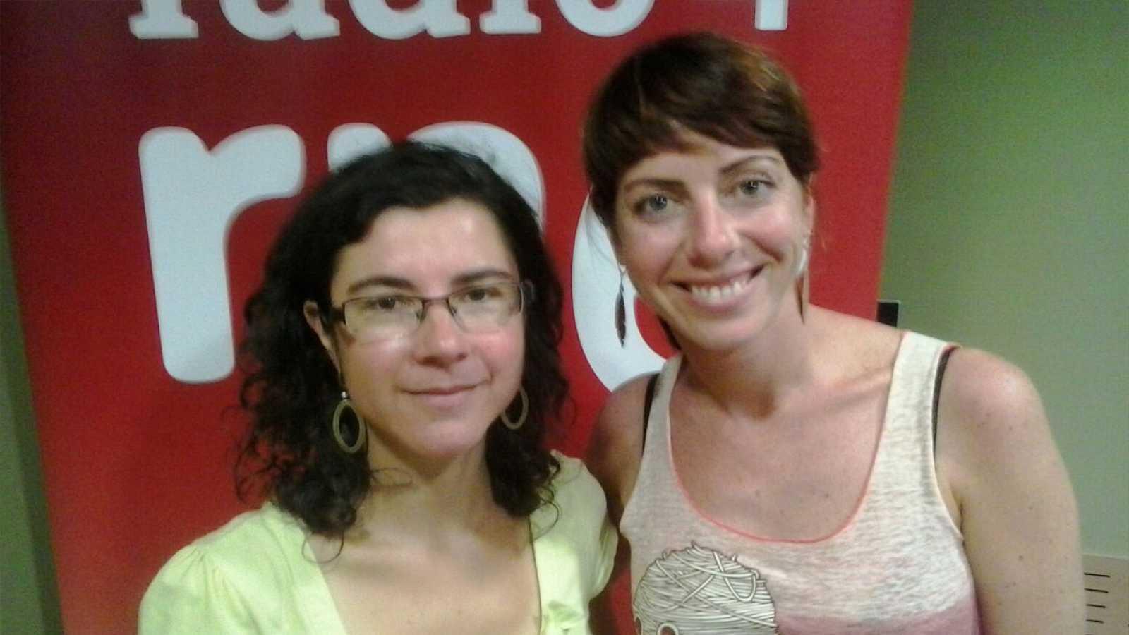 El matí a Ràdio 4 - El Pont Alimentari, amb Marta Beltran, coordinadora Fundació de Prevenció de Residus