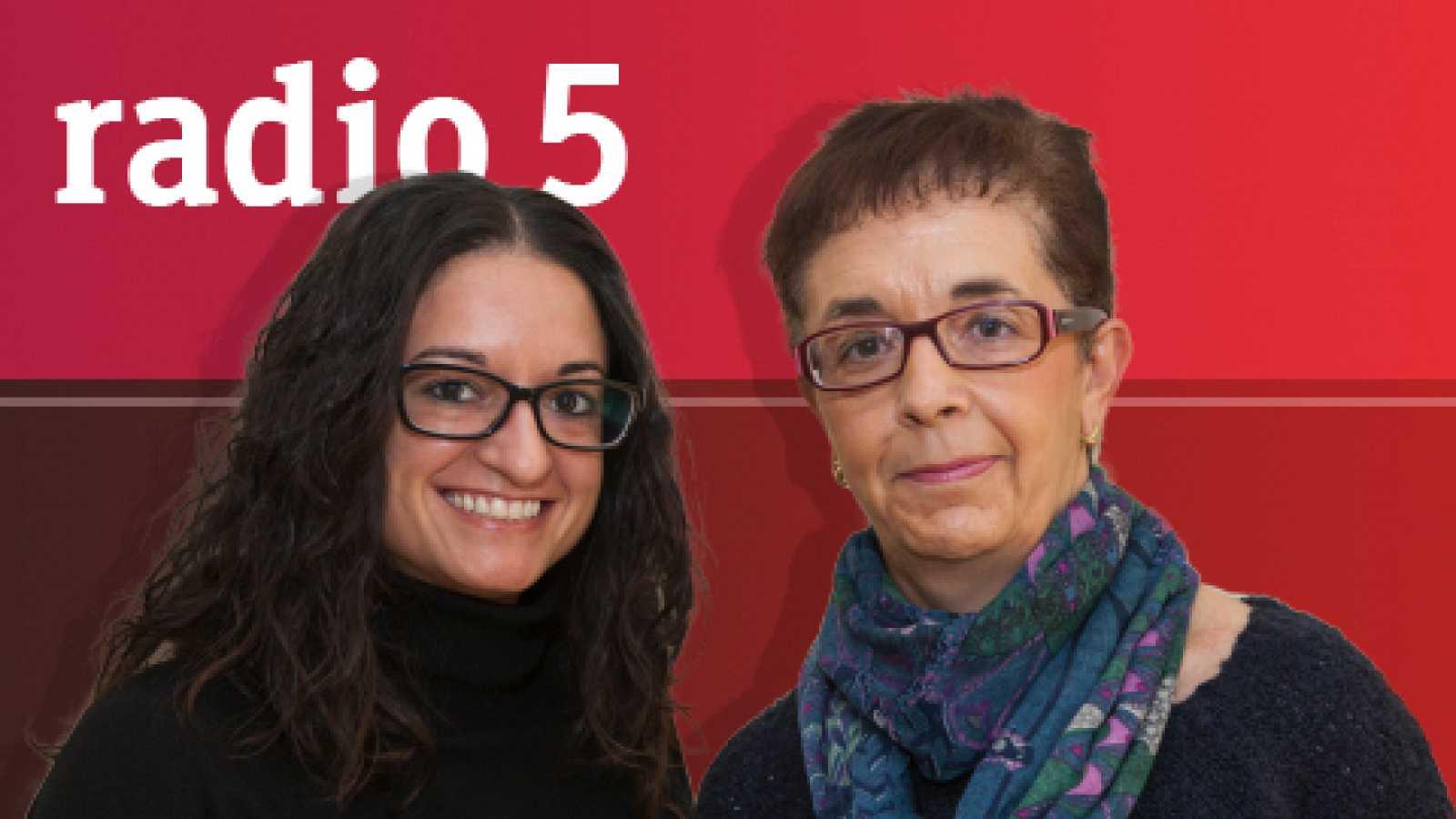 Cáceres capital española de la gastronomía 2015 - Perrunillas - 01/09/15 - escuchar ahora