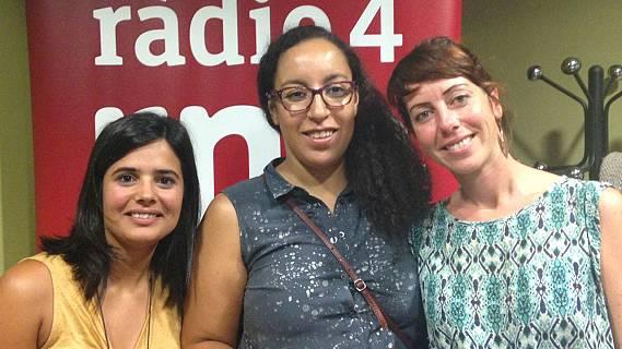 El matí a Ràdio 4