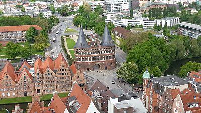 Nómadas - Lübeck, la isla de las siete torres - 06/09/15 - escuchar ahora