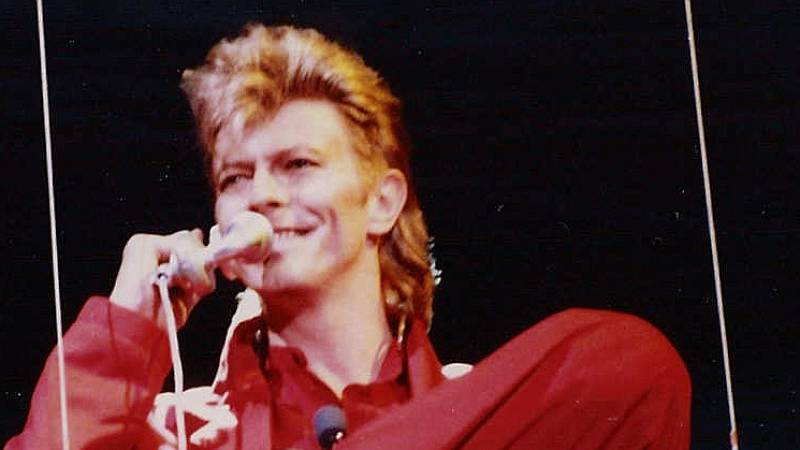 """Rebobinando - David Bowie: """"Let's dance"""" - 07/09/15 - Escuchar ahora"""