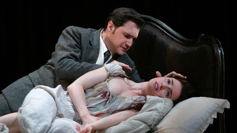 La sala - Opera para principiantes: La traviata - 12/09/15 - Escuchar ahora
