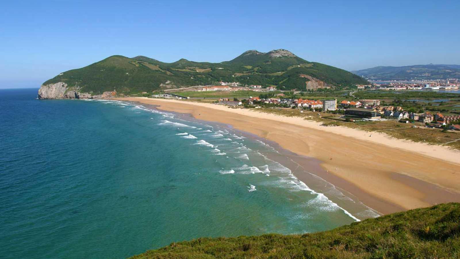 Españoles en la mar - Arenales costeros, proyecto Arcos - 16/09/15 - Escuchar ahora
