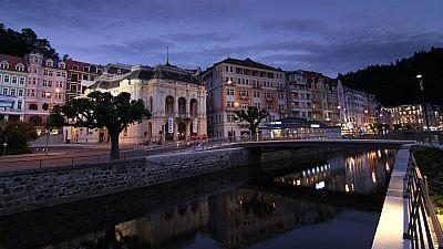 Nómadas - Karlovy Vary: el milagro del agua - 20/09/15 - escuchar ahora