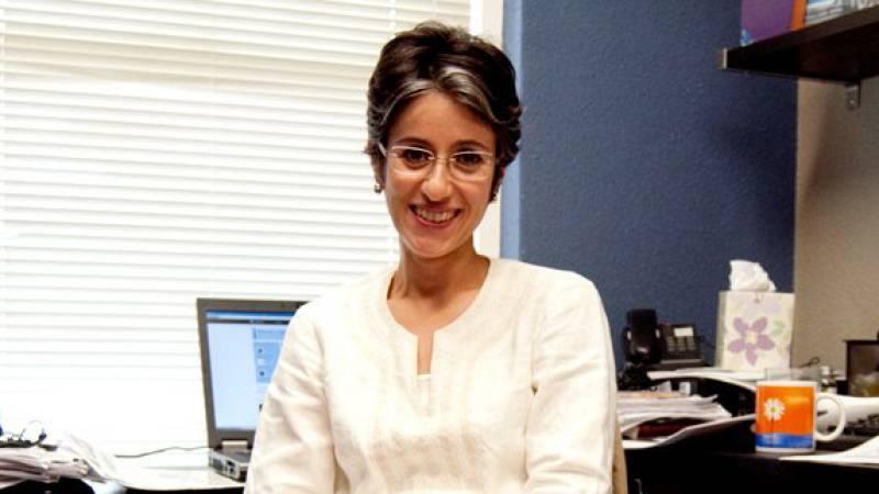 Salimos por el mundo - Laila Familiar, instructora de lengua árabe - 24/09/15 - Escuchar ahora