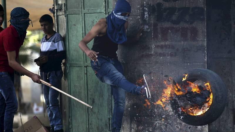 Radio 5 Actualidad - Hamás convoca una nueva jornada de la ira en Israel - Escuchar ahora