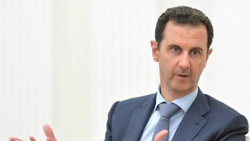 Al Assad dispuesto a convocar elecciones parlamentarias - Escuchar ahora