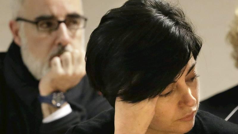 Radio 5 Actualidad - Se reúne el jurado que debe decidir sobre la muerte de Asunta Basterra - Escuchar ahora