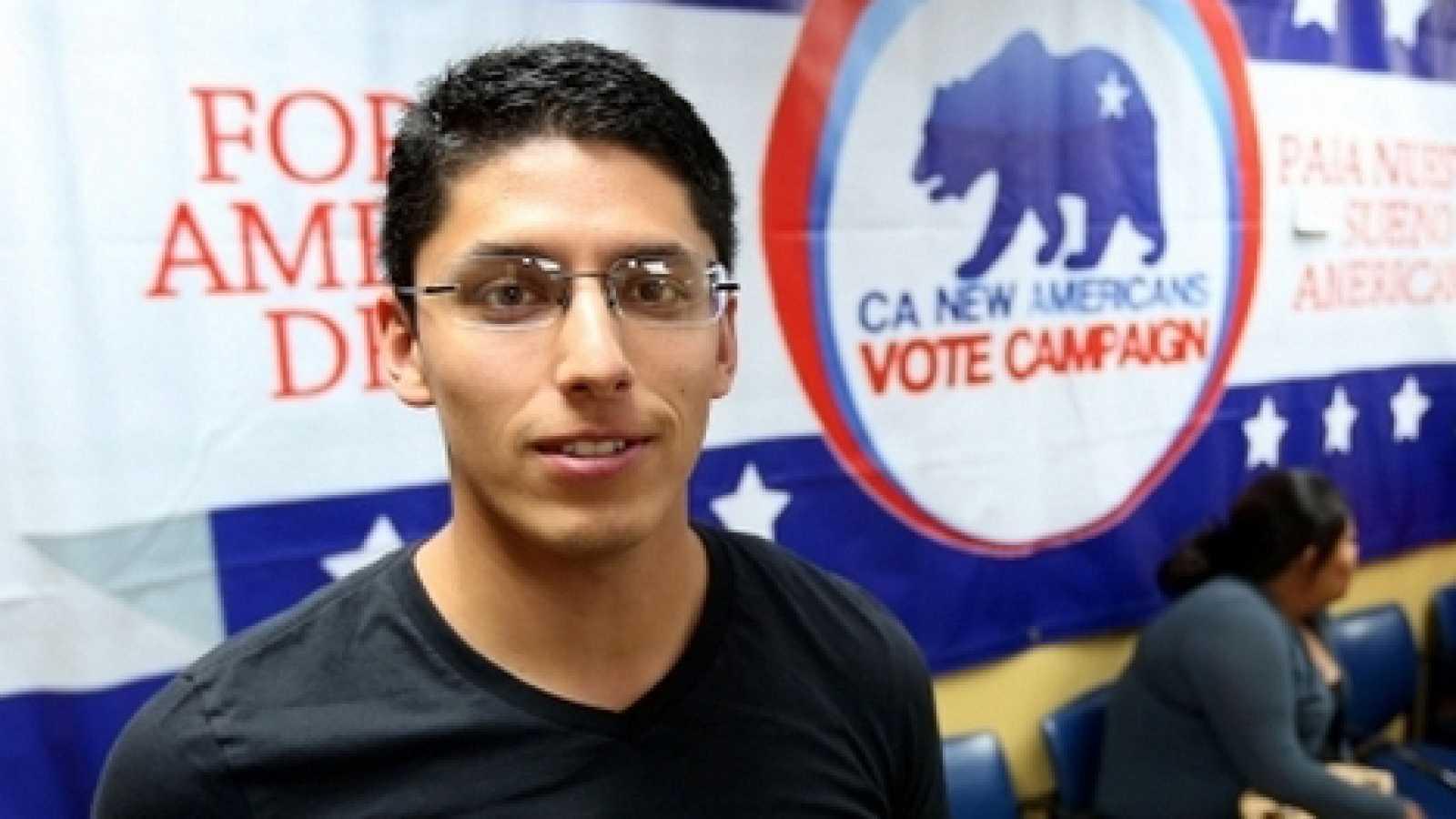 América hoy - Justino Mora, un 'dreamer' latino de EE. UU. - escuchar ahora