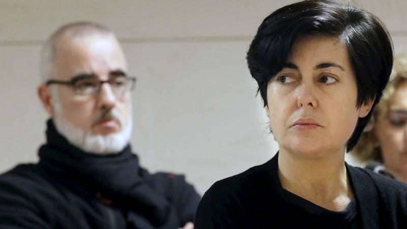 Diario de las 2 - Los padres de Asunta Basterra, declarados culpables del crimen de su hija - Escuchar ahora