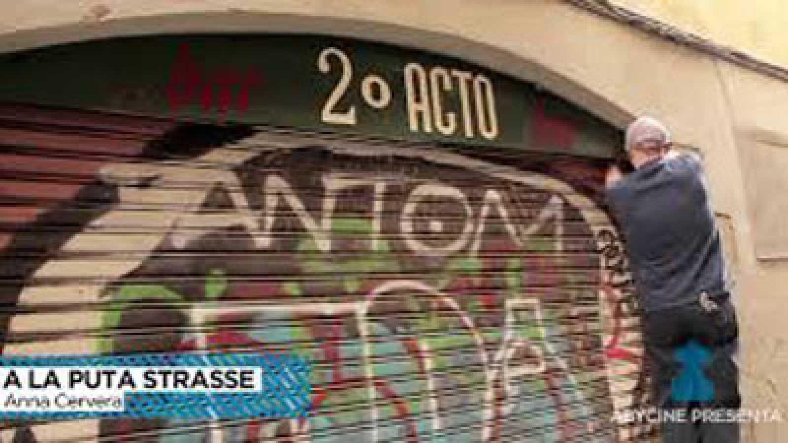 Territori clandestí - Barcelona s'està desBarcerlonitzant