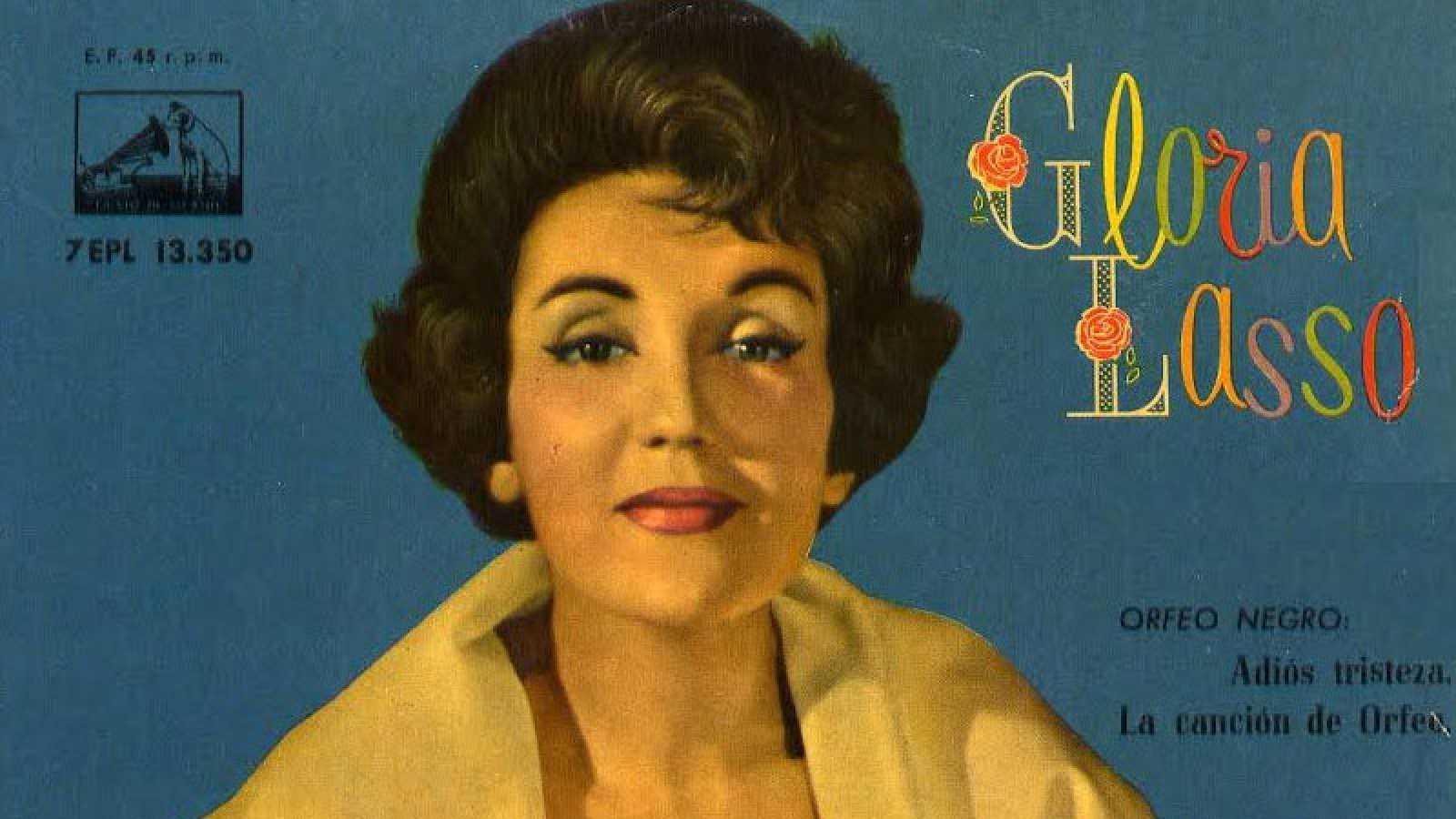Club Trébol - Gloria Lasso, una vilafranquina internacional