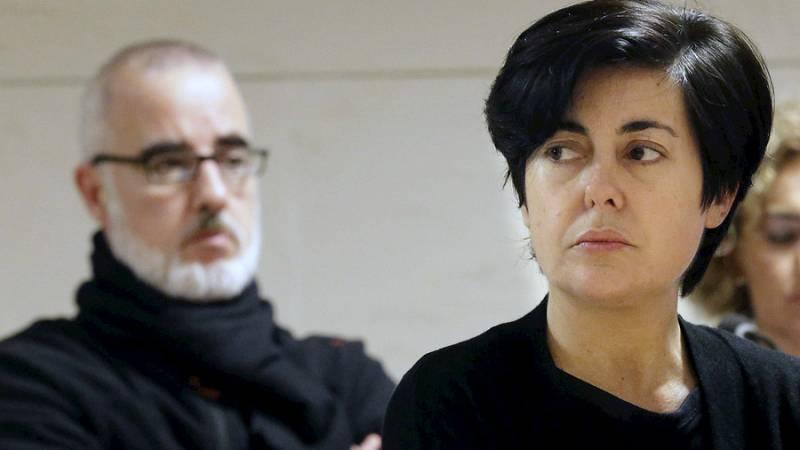 Boletines RNE - Rosario Porto y Alfonso Basterra, condenados a 18 años por el asesinato de su hija Asunta - Escuchar ahora