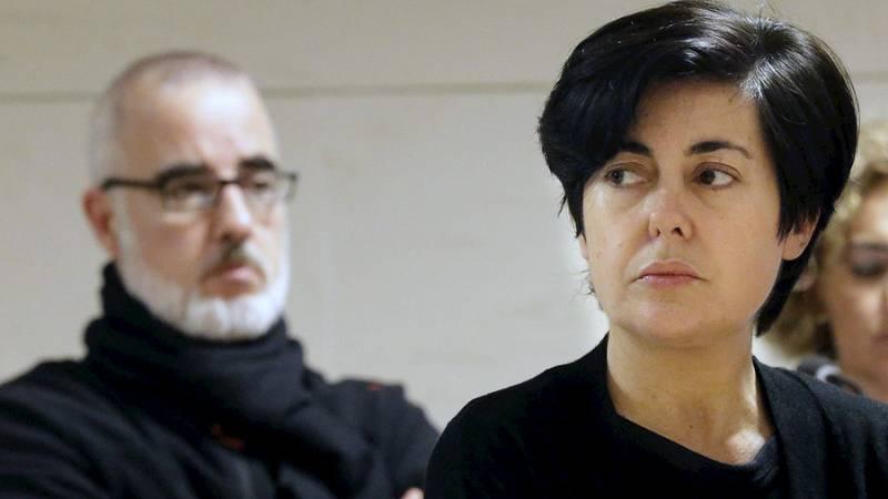 Diario de las 2 - Rosario Porto y Alfonso Basterra, condenados a 18 años por el asesinato de su hija - Escuchar ahora