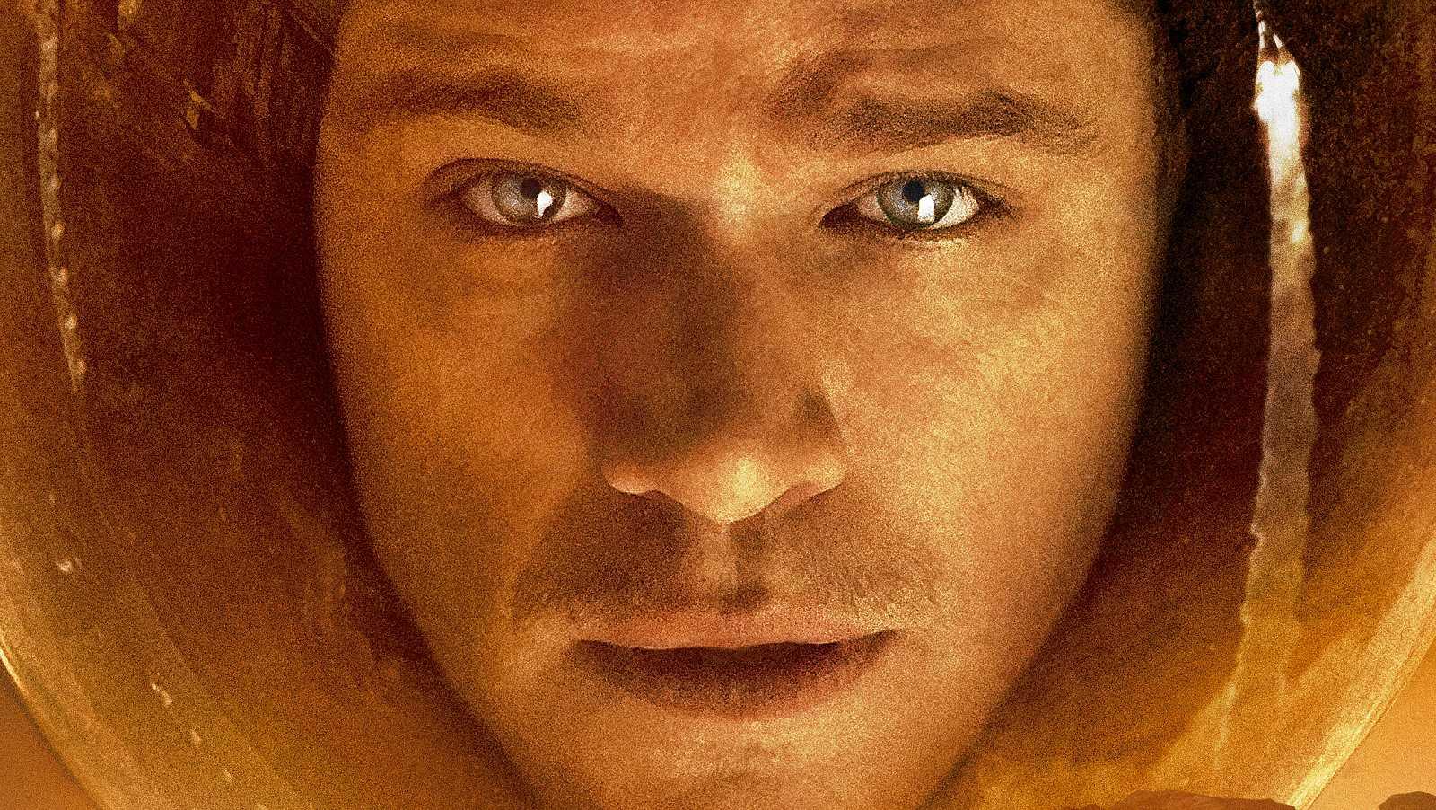 Ciencia y acción - Marte (The martian) (Ridley Scott, 2015) - 13/11/15 - Escuchar ahora