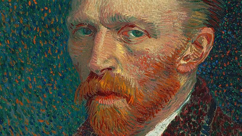 La noche en vela - Historias curiosas del arte - Vincent Van Gogh - Escuchar ahora