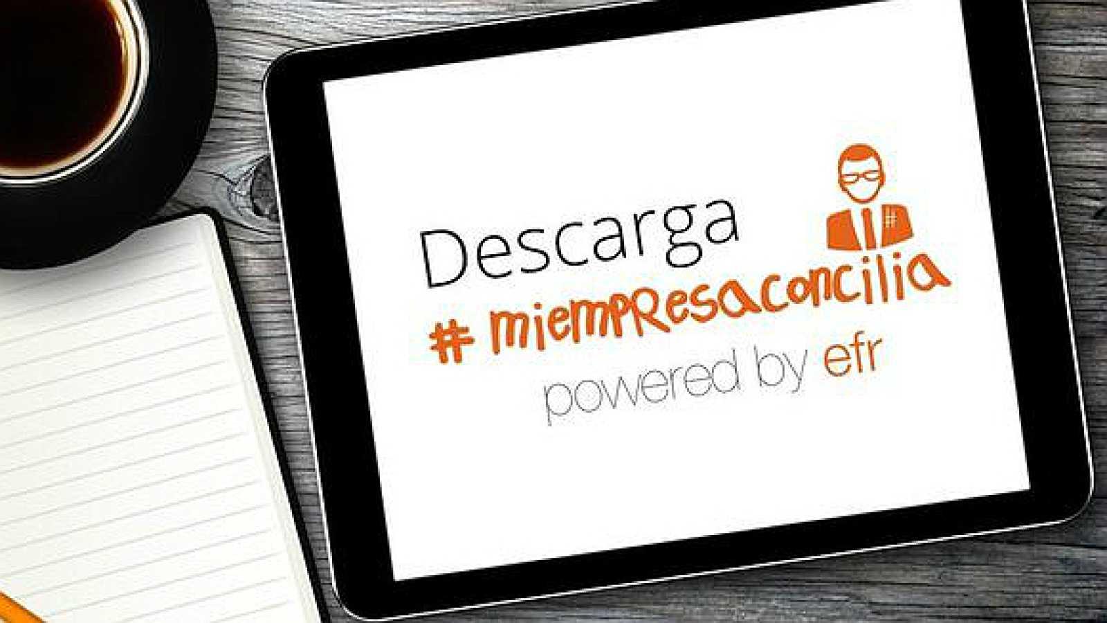 Tendencias - Miempresaconcilia.es - 19/11/15 - Escuchar ahora
