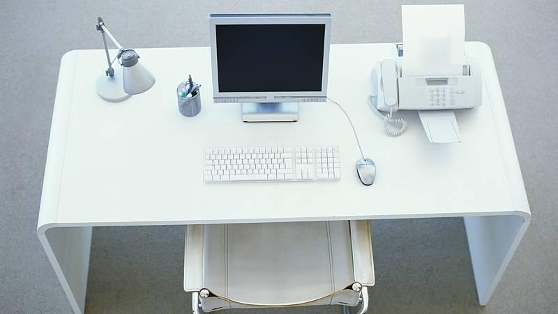 Diez minutos bien empleados - Compartir oficina, una fórmula que convence - Escuchar ahora