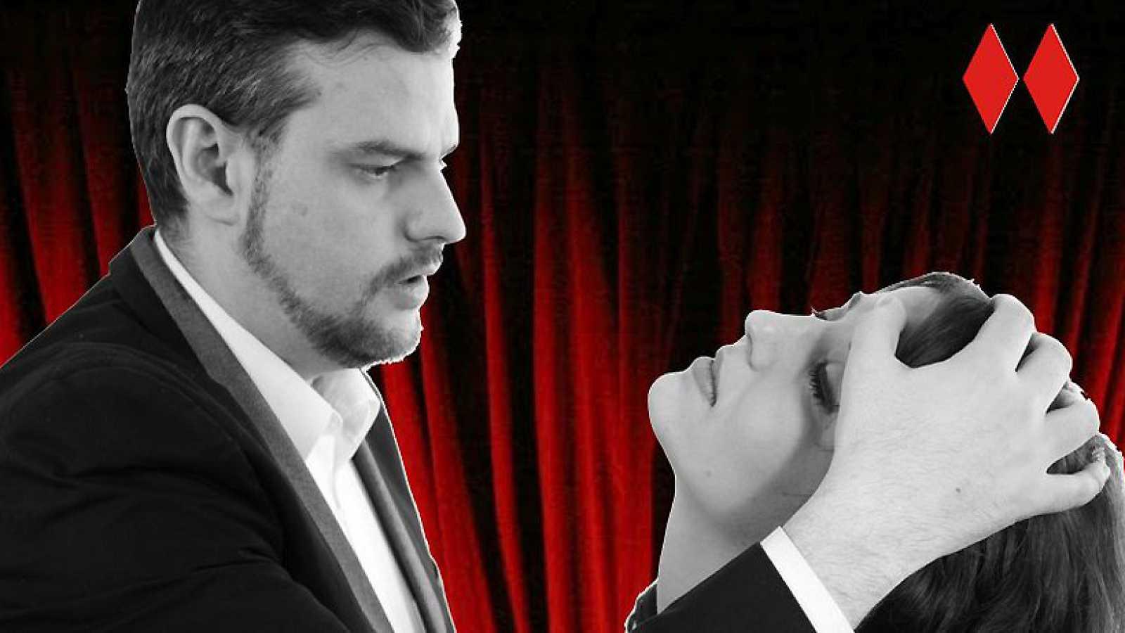 Las mañanas de RNE - 'Hypnosis cabaret', un show de hipnosis erótica - Escuchar ahora