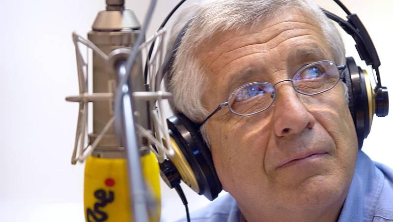Las mañanas de RNE - Los oyentes recuerdan a Luis Figuerola-Ferretti - Escuchar ahora