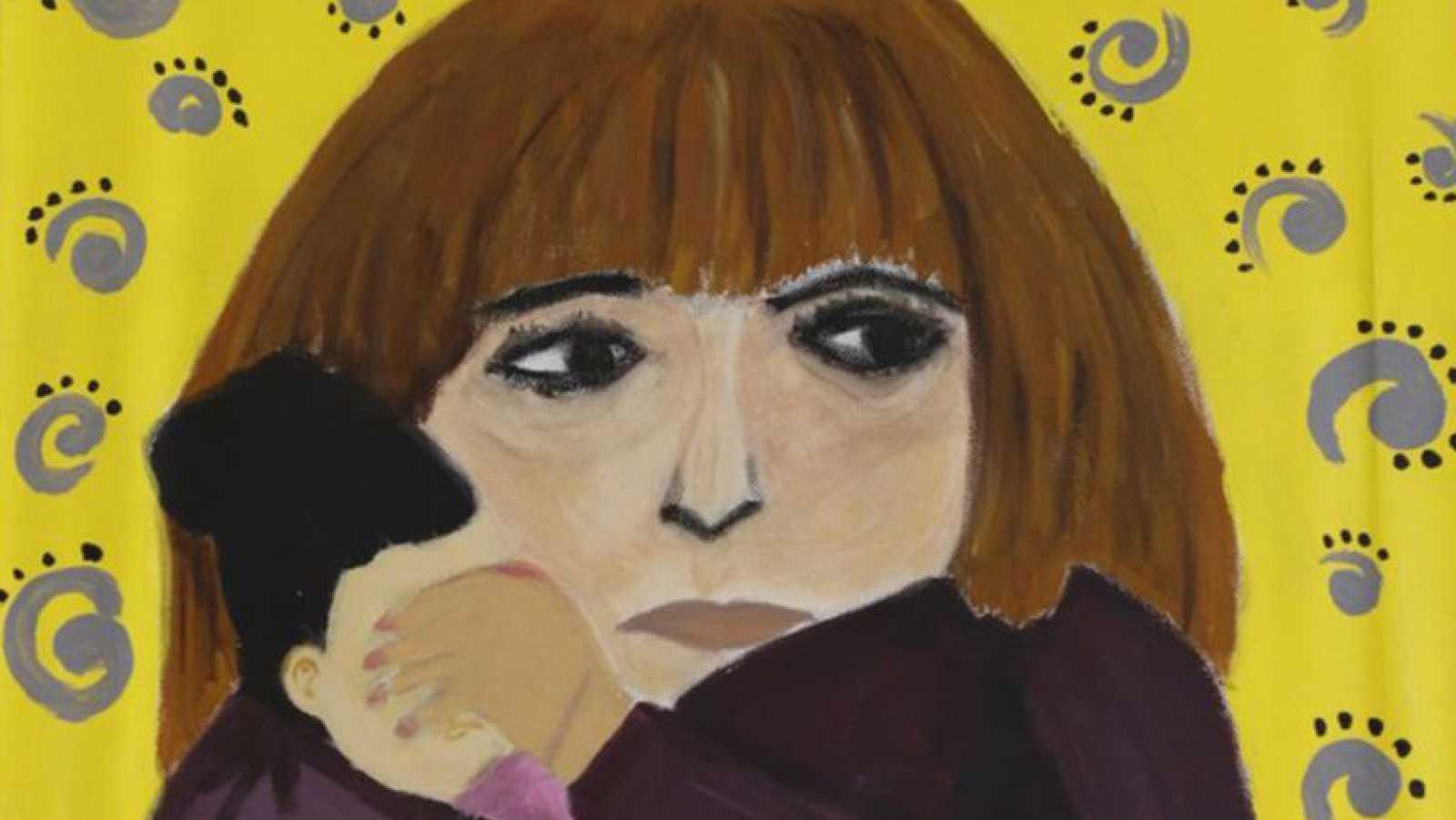 Artesfera - Exposición 'Little hopes', arteterapia para mejorar la vida de los niños refugiados - 02/12/15 - escuchar ahora