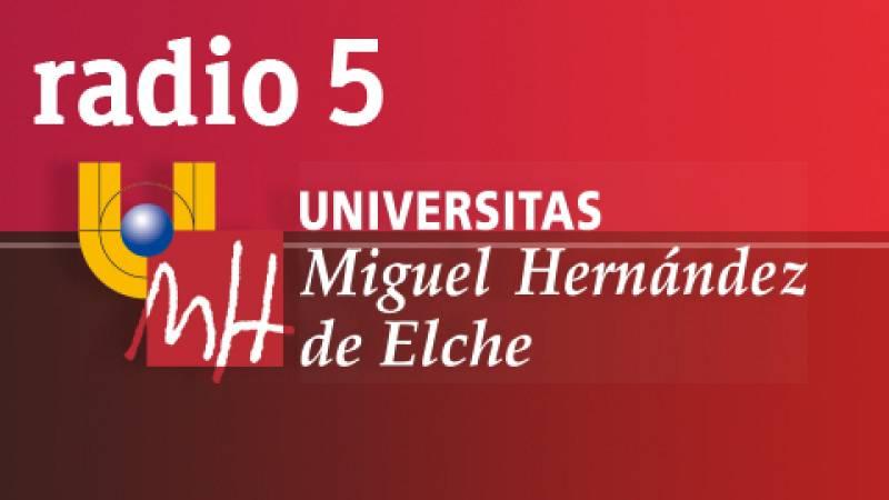 Onda Universitas - ¿Influye la felicidad en la inserción laboral de los universitarios recién graduados? - 02/12/15 - escuchar ahora