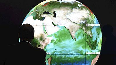 Sostenible y renovable en Radio 5 - COP 21, una lucha mundial - Escuchar ahora