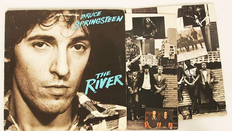 Las mañanas de RNE - Las mejores canciones de Bruce Springsteen - Escuchar ahora
