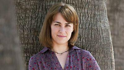 Diario de las 2 - Sara Mesa, premio El Ojo Critico de Narrativa - Escuchar ahora
