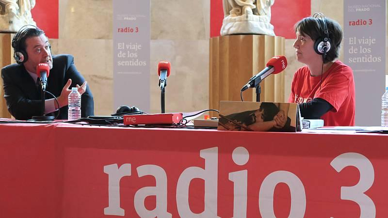 Hoy Empieza Todo con Marta Echeverría - En directo desde el Museo del Prado - 10/12/15 - Escuchar ahora