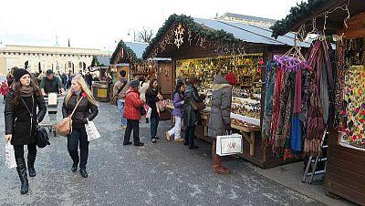 Nómadas - Una Navidad en Viena - 13/12/15 - escuchar ahora