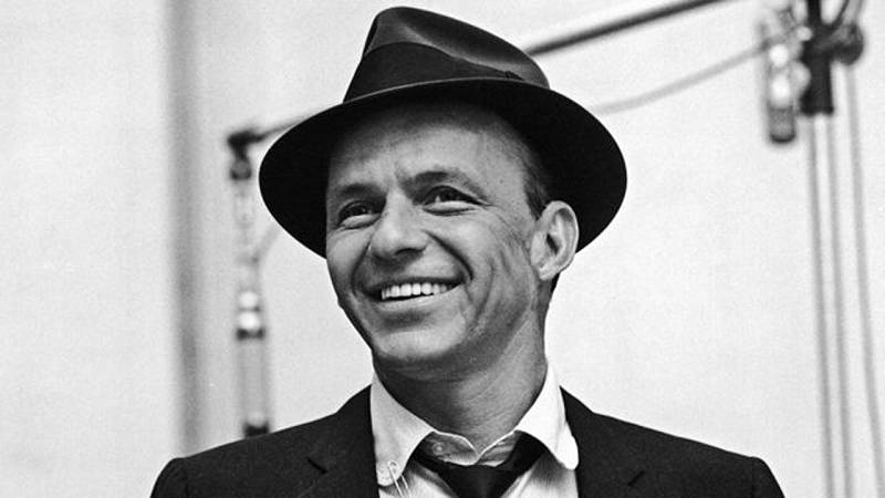 La madeja - Frank Sinatra 100th - 13/12/15 - escuchar ahora
