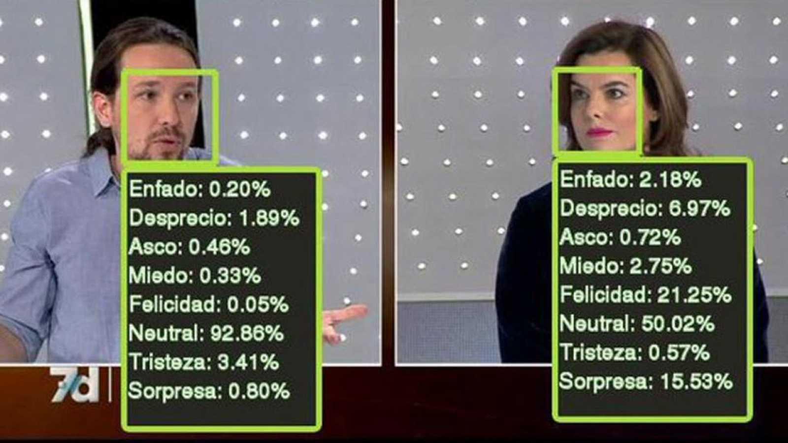 Hoy empieza todo con Marta Echeverría - Emoticrítico político - 15/12/15