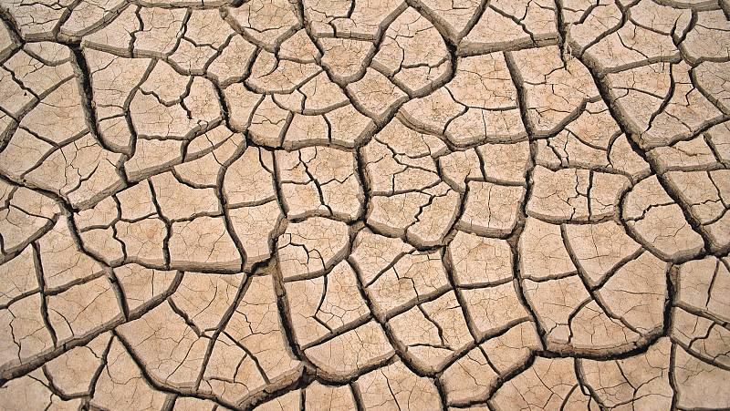 España vuelta y vuelta - La sequía, uno de los grandes problemas del presente y futuro de España - Escuchar ahora