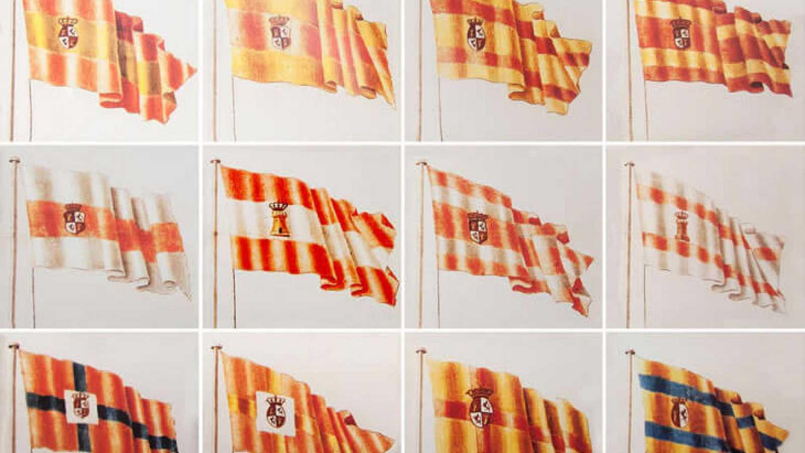 Marca España - 1785, con el s.XVIII comienza Marca España - 21/12/15 - escuchar ahora