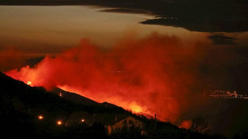 Entre paréntesis - La prevención, clave para evitar incendios - Escuchar ahora