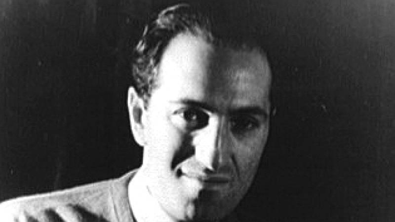 Cajón de músicas - George Gershwin - 26/12/15 - Escuchar ahora