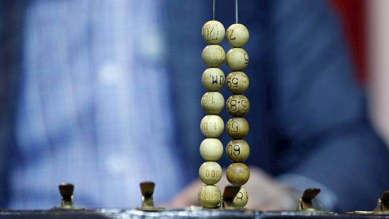 Las mañanas de RNE - 5.163, tercer premio del Sorteo Extraordinario de Lotería de Navidad - Escuchar ahora