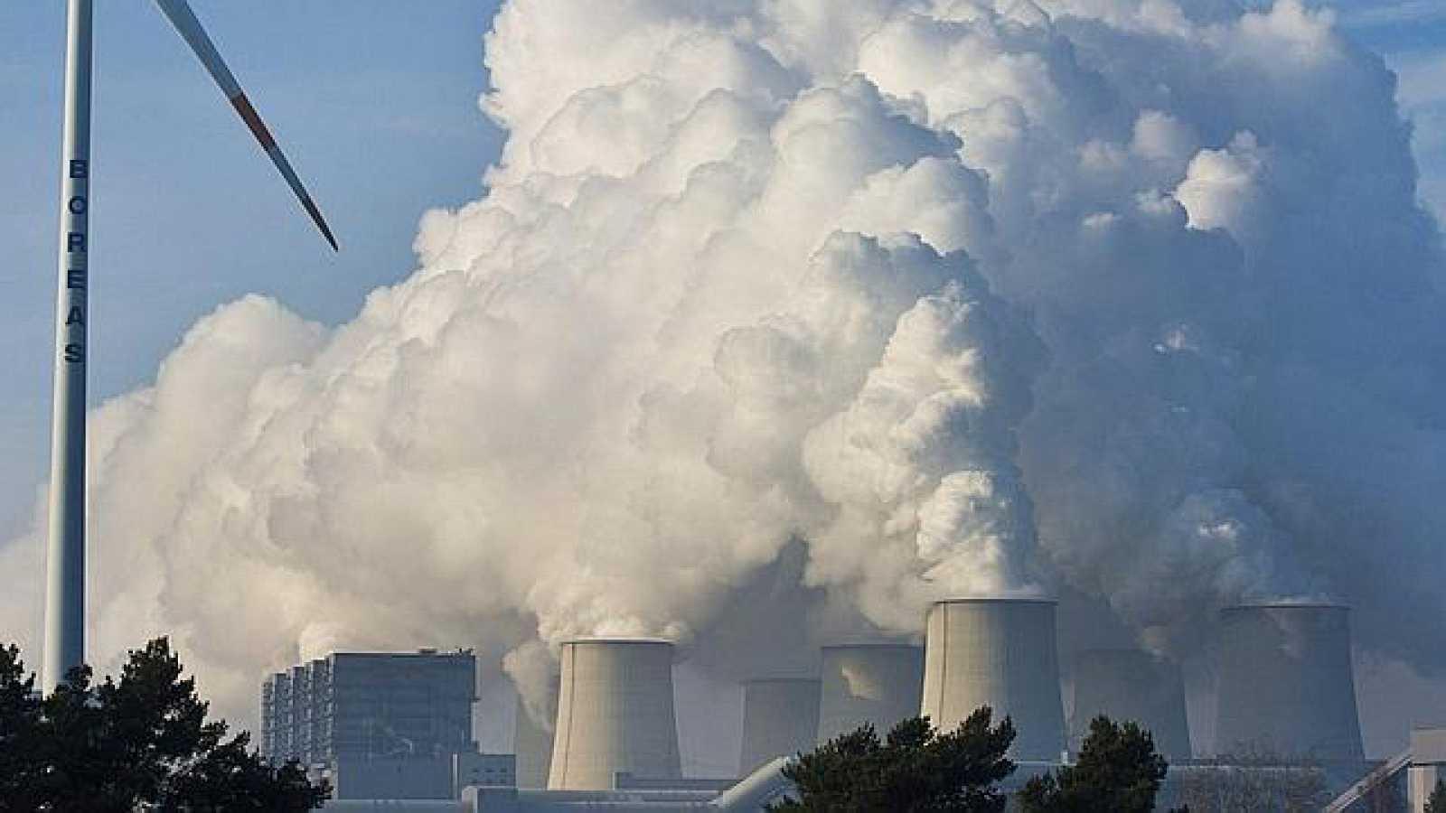 Vida verde - Cuida el aire del lugar en el que vives - 24/12/15 - escuchar ahora