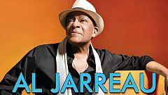 Próx,parada - Al Jarreau protagonista con mucho funk