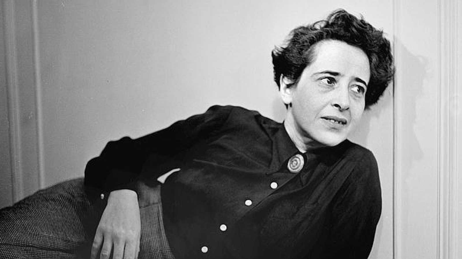Música y pensamiento - Hannah Arendt - 30/12/15 - escuchar ahora