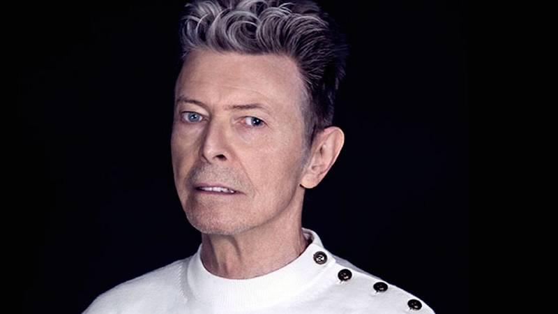 Sonideros: Luis Lapuente - David Bowie resucita en 2016 - 03/01/16 - escuchar ahora